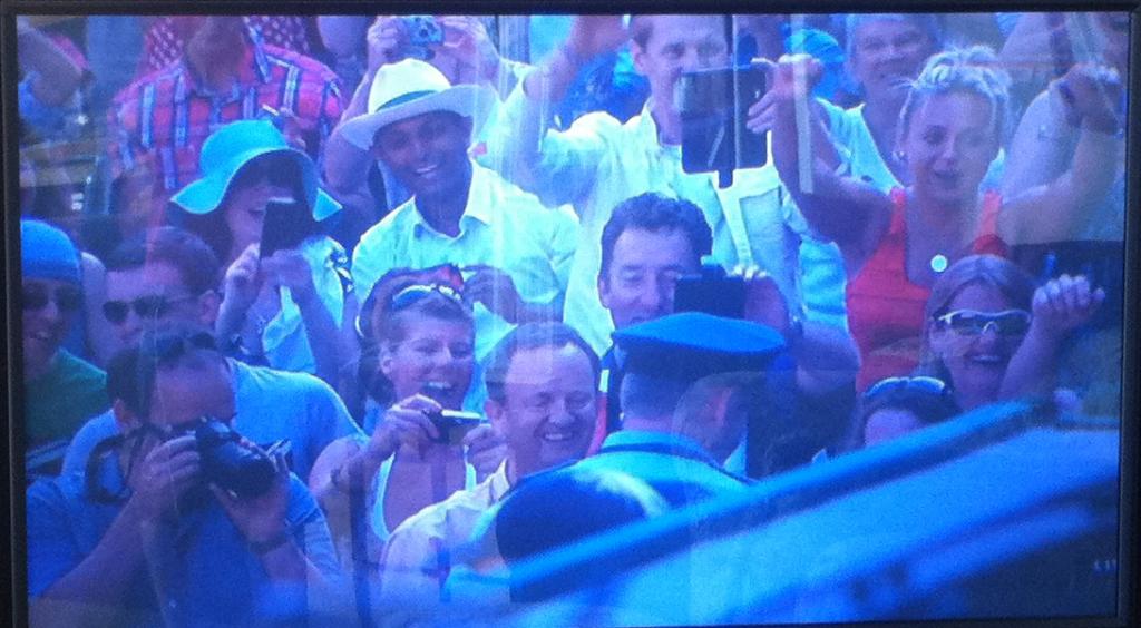 Andy Murray Wimbledon Finals